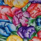 Neon Tulips - MAFW