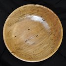 Large Spalted Bowl