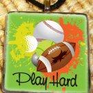 Sports Play Hard