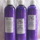 4oz. Hydrating Body Lotion with Moroccan Argan Oil