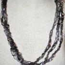 Crochet Necklace (3)