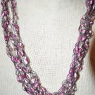 Crochet Necklace (4)