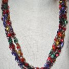 Crochet Necklace (5)