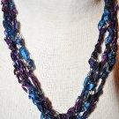Crochet Necklace (8)