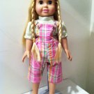 """Capri Outfit for 18"""" Dolls"""