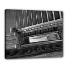16x20 Gallery Wrap Temple Stair case
