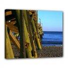 16x20 Gallery Wrap Surfside Pier