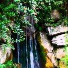 Hidden Waterfall 8x10 print
