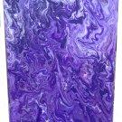 Purple Majesty - 16x20 Canvas