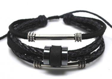 Leather Bracelet #A107