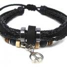 Leather Bracelet #A108