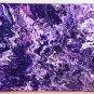 Amethyst Freestyle 16x20 Innergy Art