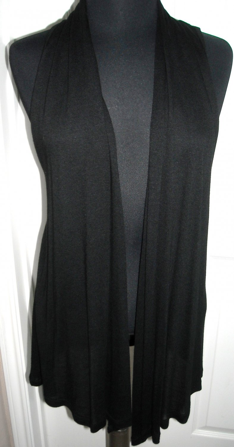 ZENANA OUTFITTERS LEISURE LAYING VEST SIZE L (NEW)
