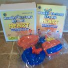 2 ~ Human Biology Box Kits ~ Heart ~ 3D Model