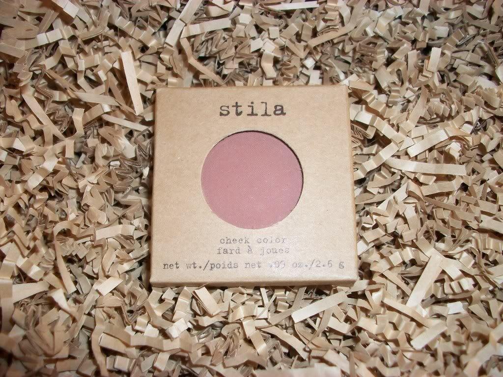 Stila Cheek Color Refill Pan ~ Warm ~ NIB