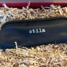 Stila makeup cosmetics bag ~ Black ~ Great For Brushes