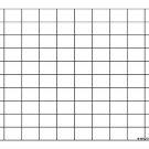 10 by 10 Grid PDF