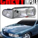 9C1 Euro Headligts Caprice/Impala 91-96