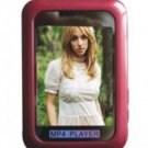 MP4 player 4GB, 2.0 inch 262k true colour TFT screen