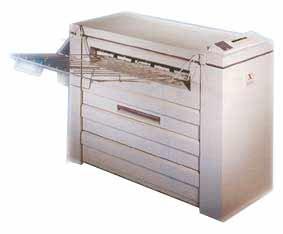 Xerox 8825/ 8830 Printers