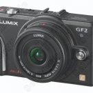 Panasonic Lumix DMC-GF2 Series Service Manual in PDF