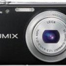 Panasonic Lumix Dmc-FH6 Series Service Manual & Repair Guide