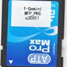 Sharp DX-2500N Flash Rom / SD Card (MFPC PRG)