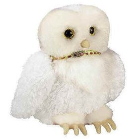 Hedwig Mini Owl by Gund from Harry Potter