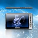 BENSS BX57 4.3 Inches HD (8GB) MP3/MP4/MP5 PLAYER TV-OUT HDTV video output e-book