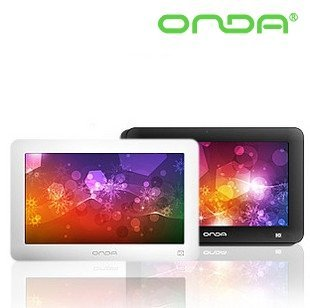 "ONDA VX530LE 4G 4.3"" 720P HD MP4 Player"