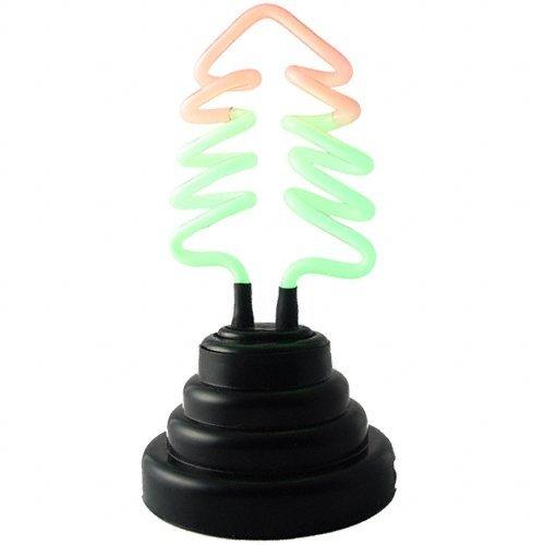 Neon Christmas Tree - Tabletop Neon Light