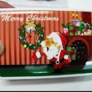 Christmas card MINI speaker,Hot sale