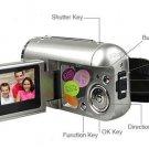 1.3 Mega Pixels mini video camera dv136