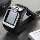 N388 triband watch phone with camera