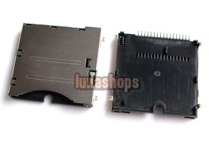 Replacement Slot 1 Card Socket Cartridge For NDS NDSL