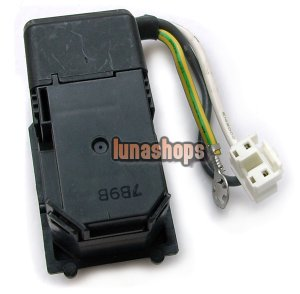 On/Off Power Switch Reset Button Replacement for PS3