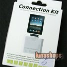 5+1 6 in1 Camera Connection Kit Card USB SD For iPad 2