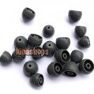 Earcaps Earbuds tips for SHURE E3C E4c E5c se530 SE535