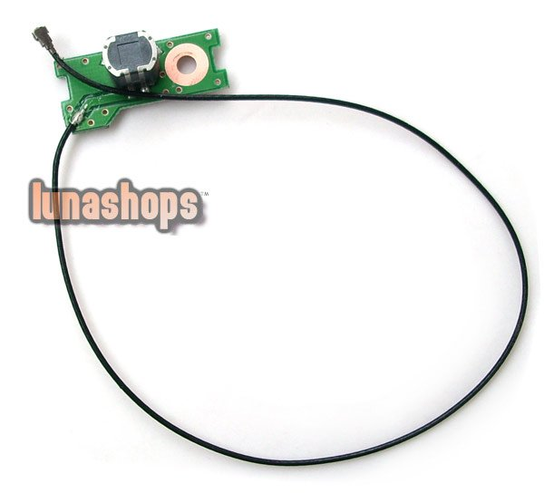 FAT PS3 PLAYSTATION 3 CECHA WIFI WIRELESS CABLE ANTENNA Repair Replacement