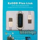 EzODD Plus Link Data Link + USB ODD Share PC To PC File Transfer USB Male Cable