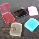 2pcs Protective Hard Plastic Game Card Box Case Storage Holder for PS Vita PSV