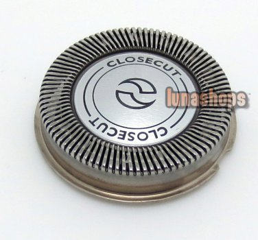 1pcs Shaver Heads For Norelco Philips HQ3/HQ4/HQ5/HQ55/HQ56 HQ6405/HQ6854/HQ6696