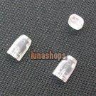 1set Y Splitter Adapter Set Kit For DIY HiFi Earphone Headphone Cable Wire