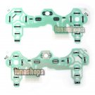 For 1pc PS3 controller Button Ribbon Repair Keypad Flex Cable circuit board Part