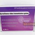 CCTV Security camera 800m Range BNC Video Amplifier anti-interference