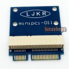 Mini PCIE PCI-E Male To Female 52 pins Adapter Protection Test Card