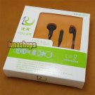 You Er UR UR-M1000 In-ear Stereo Earphone Headset With Mic For Iphone Ipod