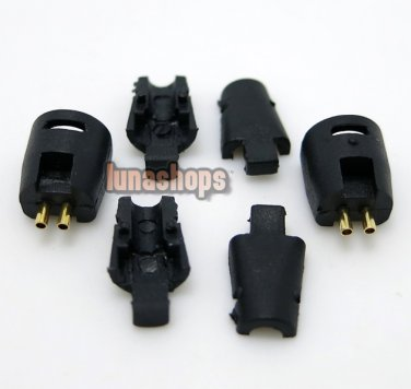 C8 The Best DIY HandMade Upgrade Needle Pins For Senheiser IE8 ie80 Earphones
