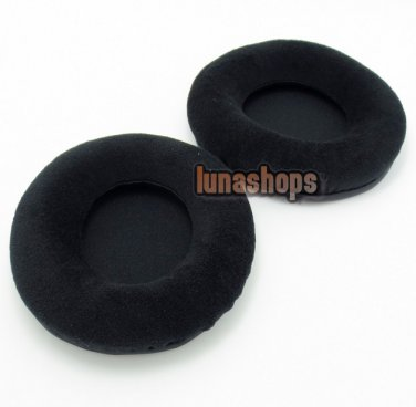 C8 Earpads Cushion For Sony MDR-V500D MDR-V700 Senheisher HD205 HD215 AKG EP-24
