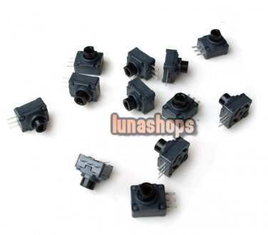 C8 Xbox 360 Wireless Controller LT RT Trigger Potentiometer Switch Replacement